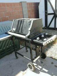 GAs Barbecue grill   Salt Lake City, 84104