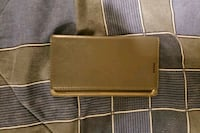 brown leather bi-fold wallet Capitol Heights, 20743