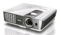 Benq HT1085ST short throw projector with brand new Toronto, M6H 2W9