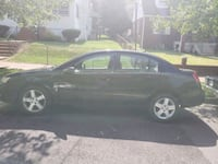 Saturn - Ion - 2006 Suitland-Silver Hill, 20746