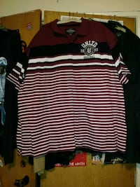 Ecko polo shirt Size: 6XL