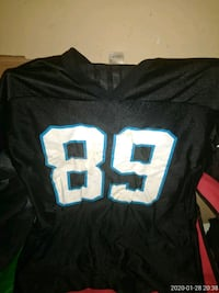 NFL stamped emmit smith football jersey