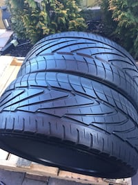 Nitto 245 30 20 great tires Manassas, 20110