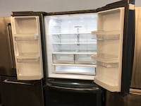 Brand New Fridge — warranty and delivery included  549 km