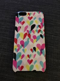 Multiple Iphone 6S plus cases - 1 Kate spade brand