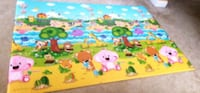 Baby care play mat in foam material, large size Harleysville, 19438