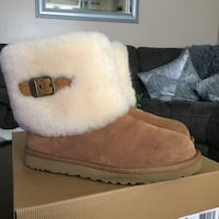 Authentic UGG boots East Providence, 02915