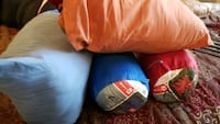 4 sleeping bags 2 adult 2 youth Bellaire, 77401