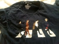 Doctor Who/ Beatles crossover tee shirt South Windsor, 06074