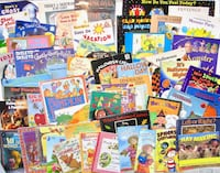 Over 40 HALLOWEEN CHILDREN'S BOOKS ages 5-7 Lakeshore