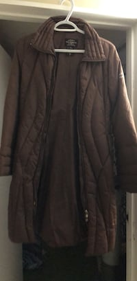 Winter Long Jacket size small  Vancouver, V5M 2B3