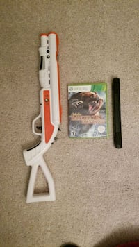 Cabela's Dangerous Hunts 2013 Xbox 360 7 mi