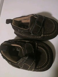 Size 2 baby shoes New Bedford, 02746