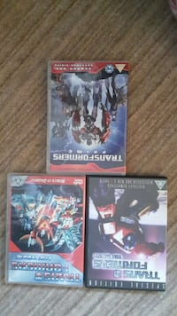 three transformers movies Liverpool, L23 1UP