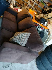 FABRIC COUCH FOR SALE Vaughan, L4J 8E2