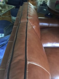 Brand New high end leather sofa love seat Fort Washington, 20744