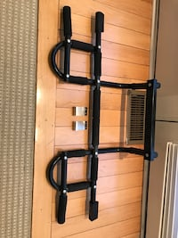 Pull-up exercise chin-up bar for home gym   Baltimore, 21224