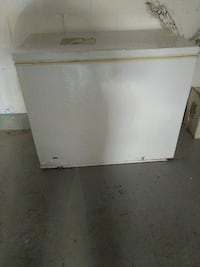 white deep freezer need gone asap serious (reply)
