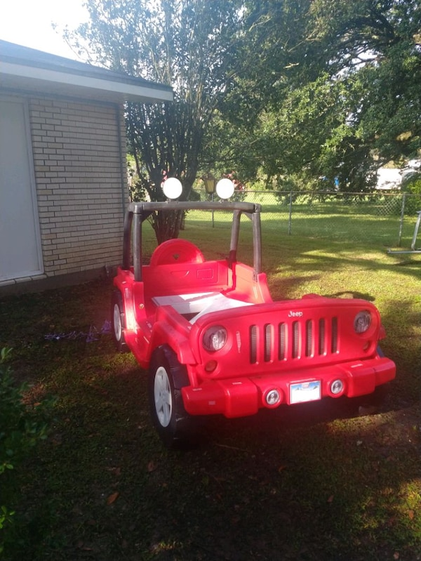 Used Jeep Toddler Bed With Mattress For Sale In Lafayette Letgo