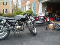 250cc cleveland cyclewerks misfit  Fairfax, 22030