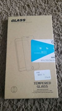 Glass Screen Protector Note 5