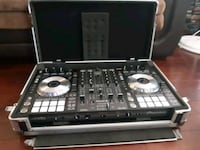 Pioneer DDJ Sx3 with case & original box.... Brampton, L6R