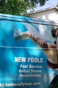 Swimming pool maintenance Capitol Heights, 20743