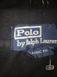 BIG PONY RALPH LAUREN 3145 km