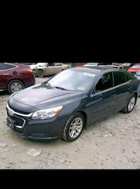 2014 Chevrolet Malibu Wilmington