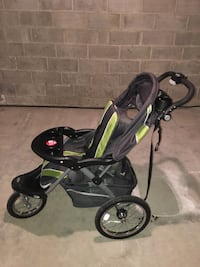 Baby trends expedition ELX stroller