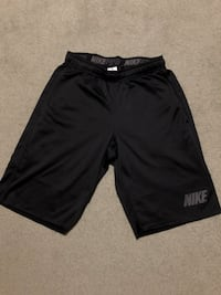 Men's therma fit shorts