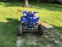 Raptor 660 sell or trade  Baltimore, 21229
