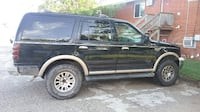 1998 Ford Expedition Eddie Baur XL