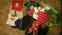 Boy clothes 9-18 months Fremont, 68025