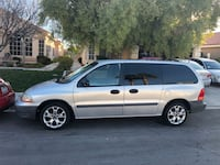 Ford - Windstar - 2000