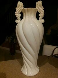 white ceramic jar Cape Coral, 33909