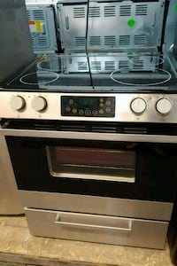 Great Condition Stove for Sale Toronto, M6H 2C5