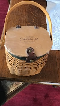 Longaberger Basket  Woodbridge, 22192