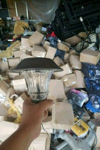 Bunch of outdoor lights make offer come get today Vaughan, L4L 1A6