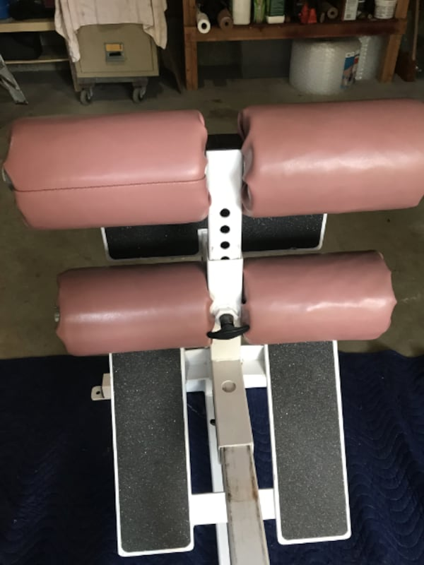 Physical Therapy/Exercise Apparatus cf5cb434-700a-4f86-a6fa-f320fff7135c