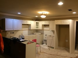 Home repairs and remodeling