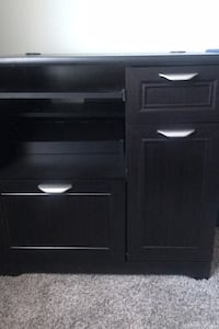 Electronic/File Cabinet