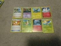 nine Pokemon trading card collection Airdrie, T4B