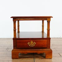 Chippendale Style End Table (1024730) South San Francisco