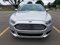 Nice 2014 Ford Fusion with 146,897 milage  Kansas City