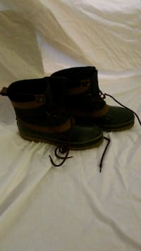 Northwest territory thermo lite boots size 8 Myersville, 21773