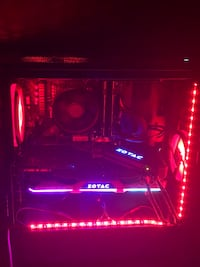 Extreme HIGH-END Gaming PC - (BEST 1080 TI, 1TB SSD, 16GB RAM) Vaughan, L4J 7W6