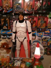Big fig han solo Weslaco, 78596
