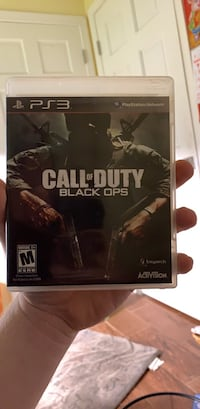 Call of Duty: Black Ops (PS3) Washington, 20016