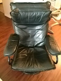 Reclining Chair with Foot Stool Edmonton, T5A 4A4